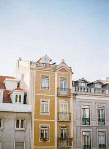 Lisboa - set of 3