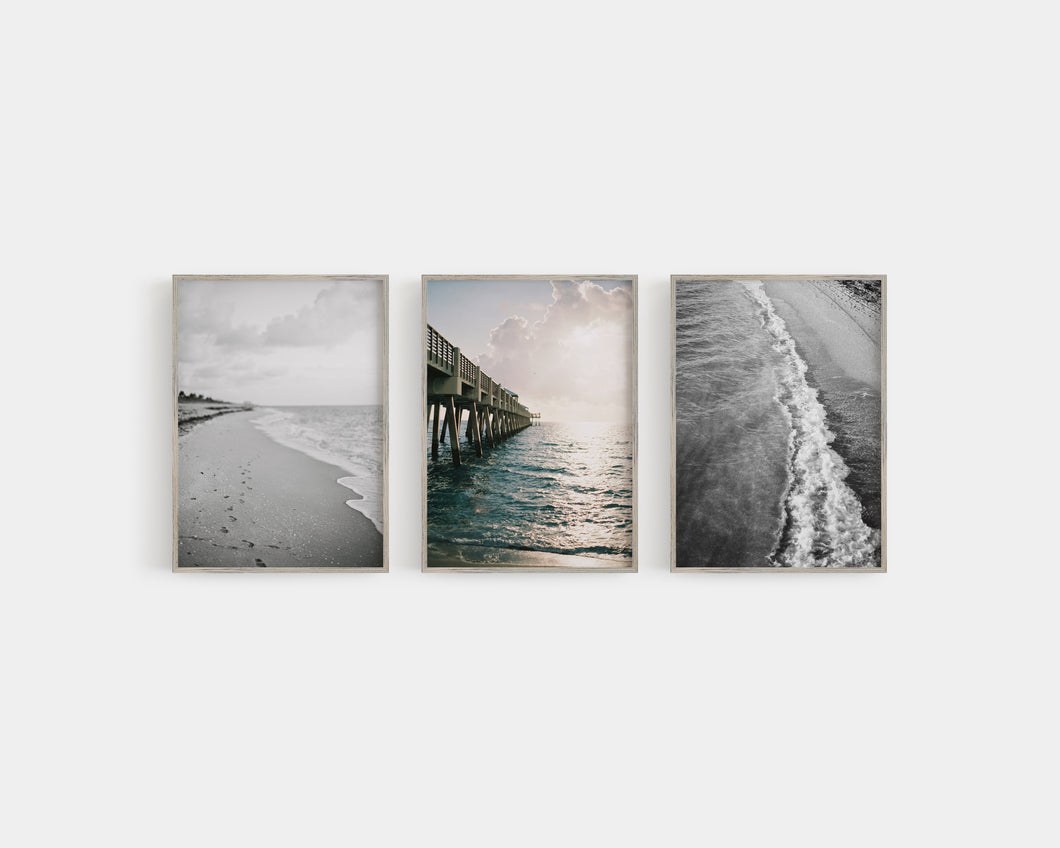 Juno Beach - Set of 3