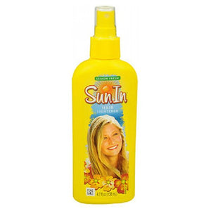 Sun-In Hair Lightener Spray - Lemon Fresh 4.7 oz