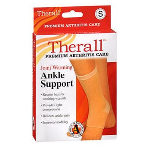 Joint Warming Ankle Support SMALL 1 each