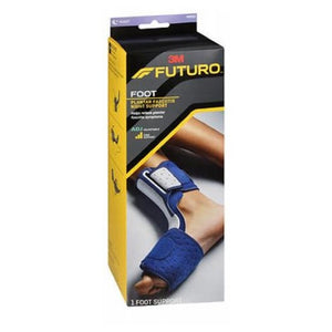 Plantar Fasciitis Night Support Adjustable - each