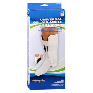 Sport Aid Ankle Stirrup Athletic 1 each by Scott Specialties