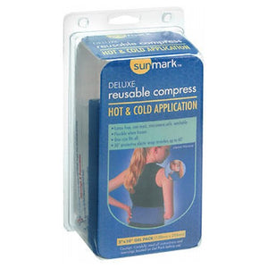 Sunmark Deluxe Reusable Compress 1 each