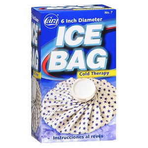 Cara Ice Bag Cold Therapy 6 Inches No-7 - 1 each