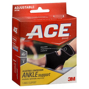 Ace Neoprene Ankle Support 1 each