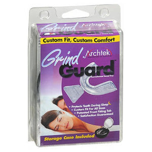 Archtek Grind Guard - Relieves Symptoms Associated With Teeth Grinding - 1 each