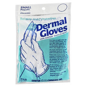 Cara Dermal Gloves - Small each