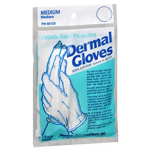 Cara Dermal Gloves - Medium each