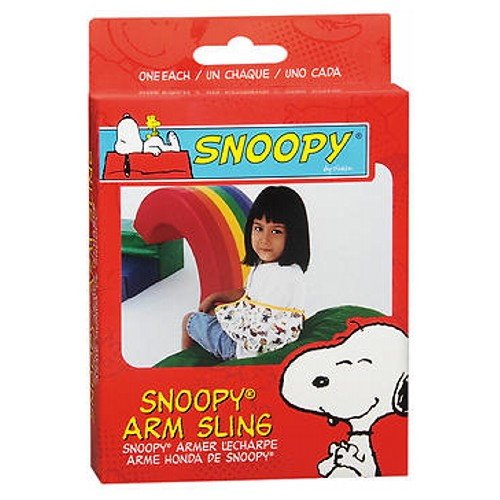Snoopy Arm Sling Pediatric Small 1 each by Snoopy