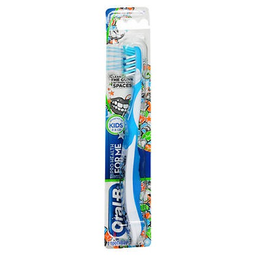 Oral-B Pro-Health For Me Crossaction Toothbrush - 1 each