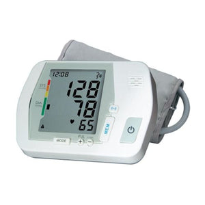 Automatic Talking Blood Pressure Monitor