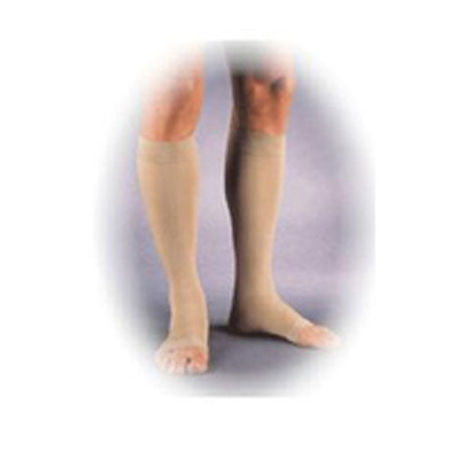 Jobst Relief Knee High Extra Firm Compression 30-40Mmhg Beige Extra Large each