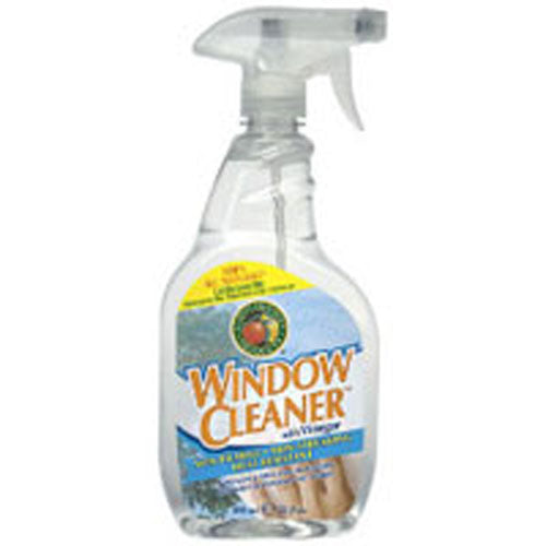 Window Cleaner with Vinegar - 22 oz(case of 6)