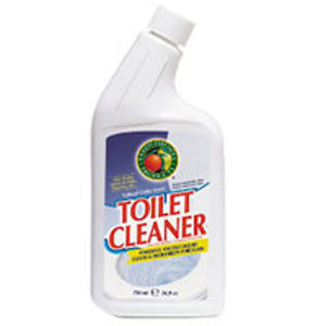 Toilet Bowl Cleaner - 24 oz(case of 6)