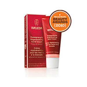 Regenerating Hand Cream - Pomegranate 1.7 oz