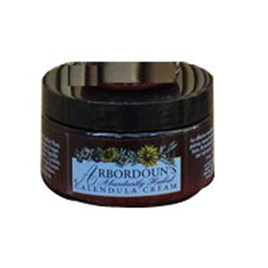 Calendula Cream - 4 oz