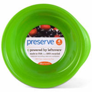 Everyday Bowl Green Apple 16 oz by Preserve