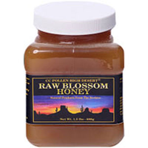 Totally Desert Honey - 1.5 LB