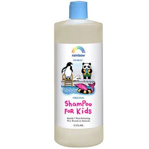 Shampoo For Kids - Original 32 oz