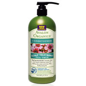 Tea Tree Conditioner - 32 OZ