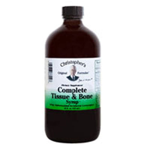 Complete Tissue and Bone - Syrup 16 oz