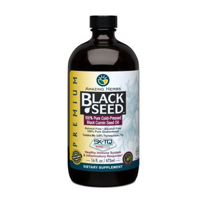 Black Seed Oil - 16 oz