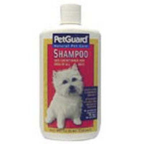 Shampoo and Conditioner for Dogs of All Ages - 12 oz