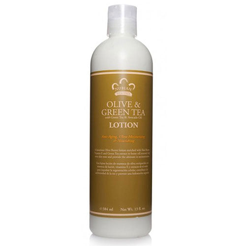 Body Lotion - Olive & Green Tea 13 OZ