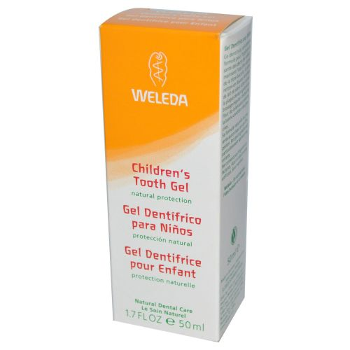 Children's Tooth Gel 1.7 OZ