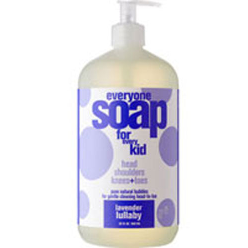 Everyone Soap For Kids - Lavender Lullaby 32 OZ