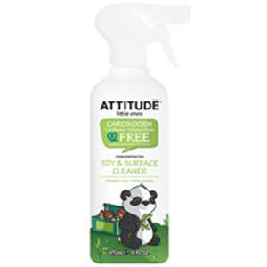 Toy and Surface Cleaner Concentrated - Fragrance Free 16 Oz