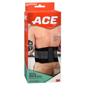Ace Adjustable Back Brace 1 Each by Ace