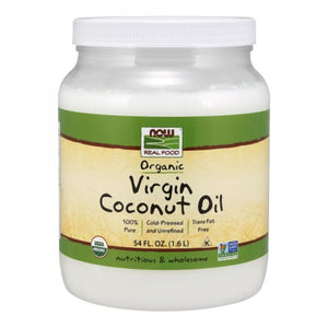 Virgin Coconut Oil Organic - 54 Fl Oz