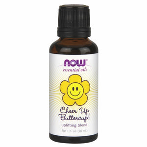 Cheer Up Buttercup Uplifting Blend - 1 oz