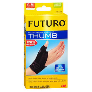 Deluxe Thumb Stabilizer 1 Each, S-M by 3M