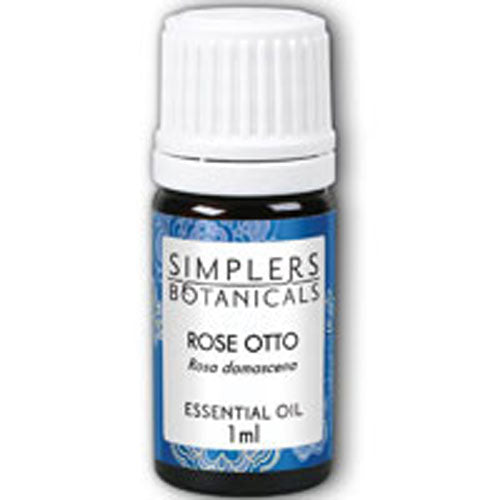 Rose Otto 1 ml by Simplers Botanicals(Zand)