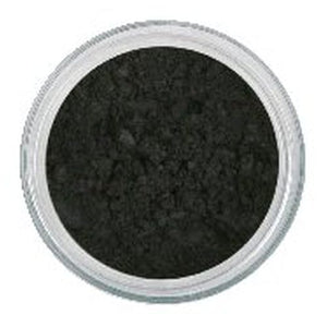 Showgirl Black Eyeliner - 1 grams