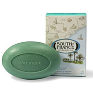 Bar Soap Oval - Cote D'Azur 6 Oz