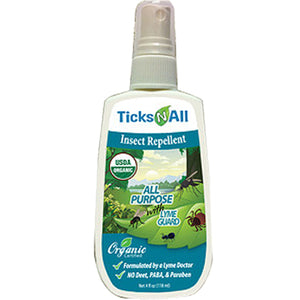 Insect Repellent - All Purpose 18 ml