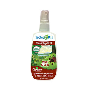 Insect Repellent - Lyme Guard 18 ml