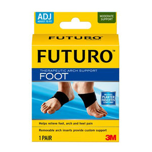 Futuro Therapeutic Arch Support 1 Each by 3M