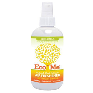 Air Freshener + C Vitamin-Infused - Cool Citrus, 8 Oz