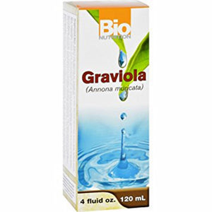 Graviola Extract - 4 fl oz