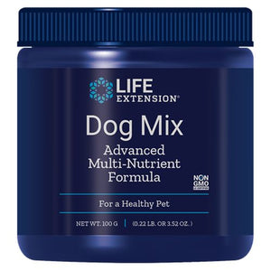 Dog Mix - 100 GM