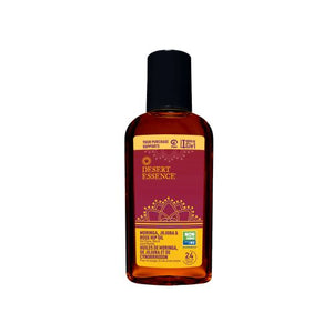 Moringa - Jojoba & Rose Hip Oil 2 Oz by Desert Essence