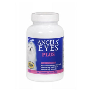 Plus for Dog Beef 2.64 oz by Angels' Eyes