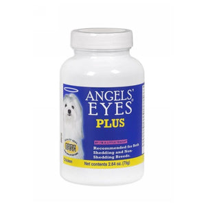 Plus for Dog Chicken 1.59 oz by Angels' Eyes