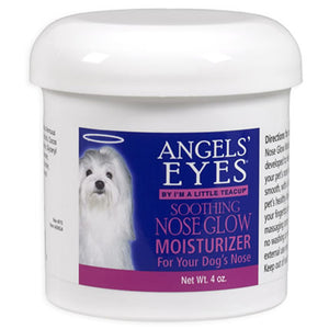 Nose Glow Moisturizer For Dog - 4 oz