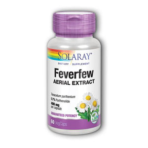 Feverfew Aerial Extract