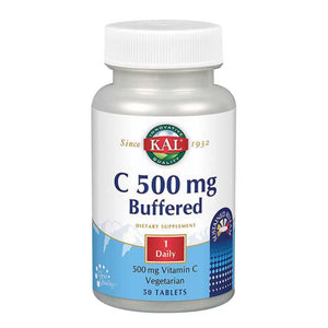 C Buffered 100 Tabs by Kal